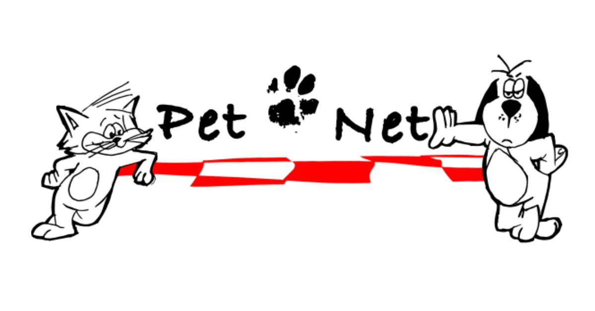 PetNet - online service for pets